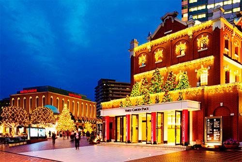 【夕方から1日で回れる!】恋人がいない人でもクリスマスを楽める!東京都内イルミネーションプラン