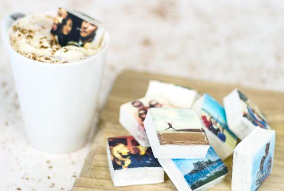 Instagramの写真を、マシュマロに!?チョコに!?印刷できる、ユニークサービスまとめ