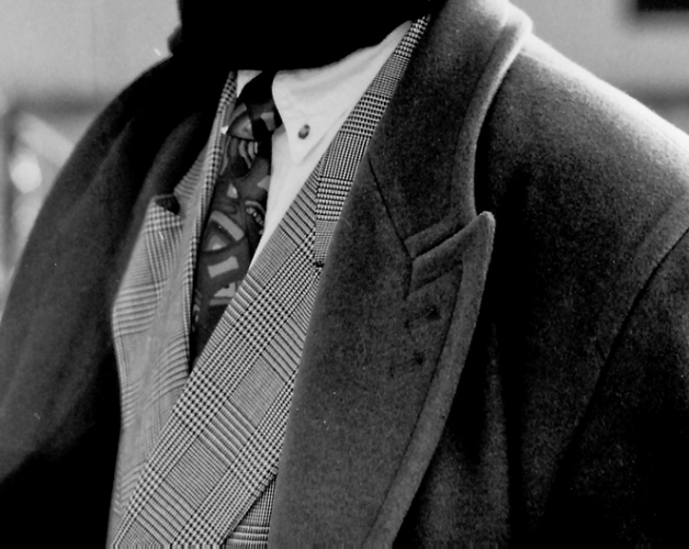 就活・面接で好印象のネクタイの結び方・小技まとめ