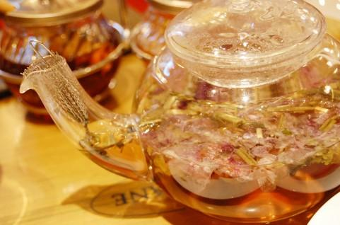 herb-tea