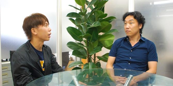 外国籍比率なんと98%!高田馬場にあるインターナショナル企業で学べること