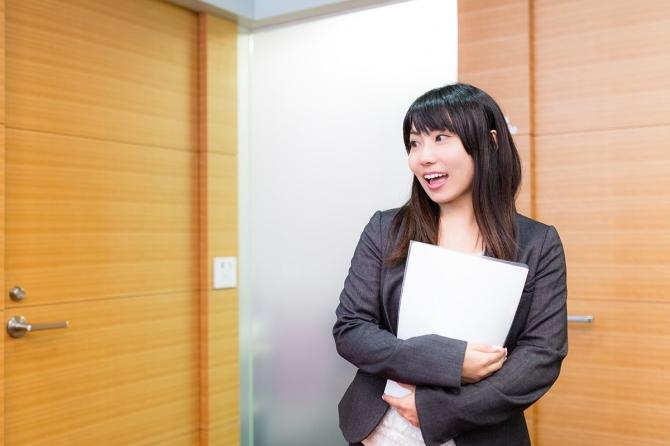 インターンをすると、就活にどんないい影響があるの?