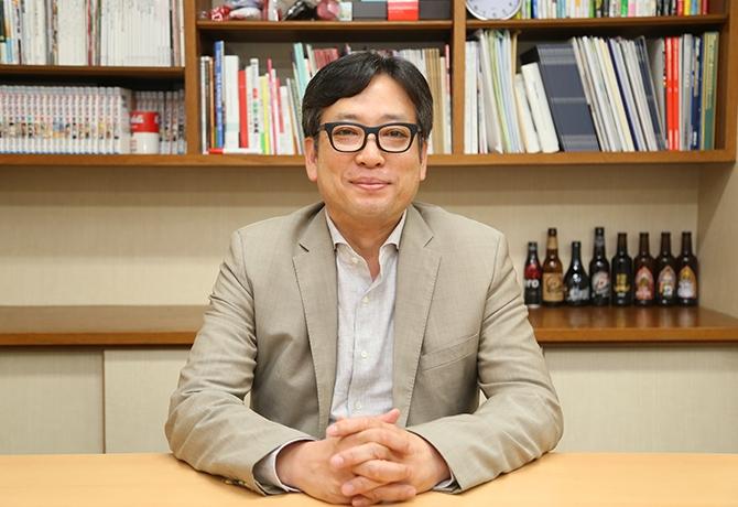 「無名の若者の創業期に投資し、成長を支援する。」 ベンチャーファンドを運営をするPE&HR代表取締役の山本さんにインタビュー