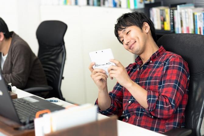任天堂・スクエニ・セガサミー、スマホゲームの台頭でゲーム業界はどう変化している?