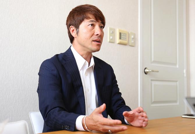 「自分の得意・不得意を探せる、将来のキャリアに役に立つ機会を提供したい!」設立44年目の建築会社、東京新建装 代表取締役社長の黒崎さんにインタビュー
