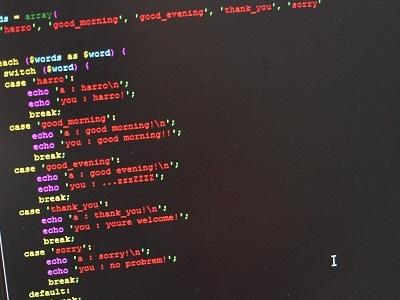プログラマーに向いている人って?