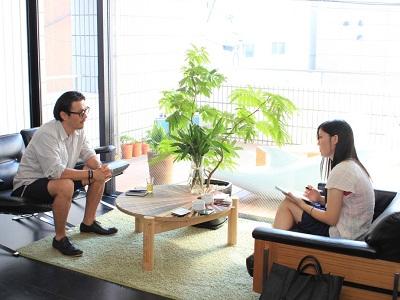 【高校生インターンの特別コラム第8弾】REBIRTH PROJECT 副代表 龜石太夏匡さんにインタビュー!【後編】