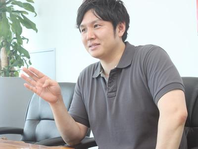DUAL株式会社 にインタビュー
