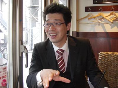 日本印刷貿易株式会社 社長インタビュー!
