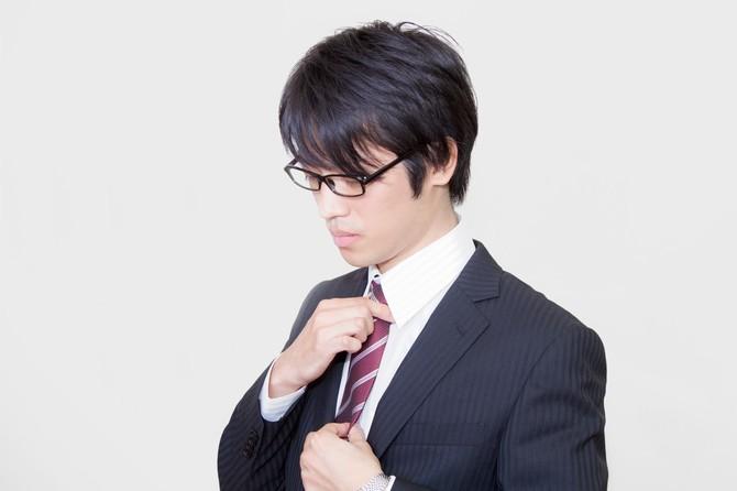 決め手は第一印象!インターンに適切な髪型は?【男性編】