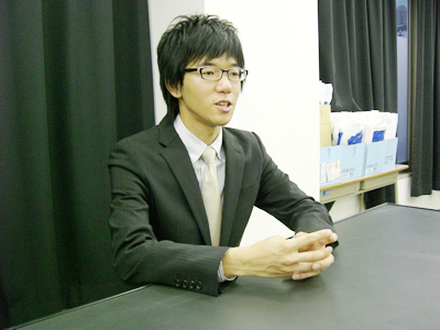 四谷大塚で働く学生にインタビュー!