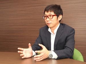 代表の藤城は経営コンサルティング会社出身です。代表から直接経営のノウハウを学ぶチャンスもあります!