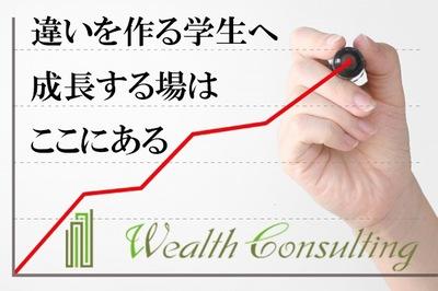 ウェルス・コンサルティング株式会社