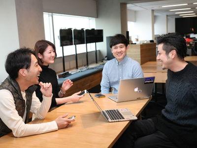株式会社CyberZ【クリエイティブデザイナー】(サイバーエージェントグループ)
