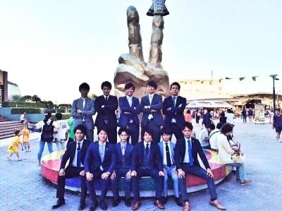 Venture Partners株式会社(大阪:1,2回生向けコース)