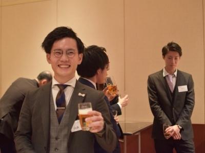 Venture Partners株式会社(大阪:3,4回生向けコース)