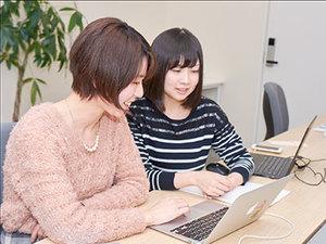 どんな企画でサイトを面白くしようか、どうやってもっと多くの方にサイトを見てもらおうか…学生のアイディアもどんどんください!