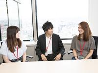 オフィスは恵比寿ガーデンプレイスでおしゃれな場所にあります。