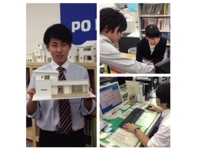 ポラス株式会社【設計】