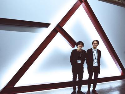 株式会社ピラミッドフィルム クアドラ