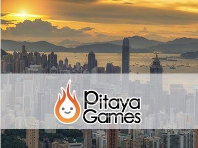 株式会社ピタヤゲームス