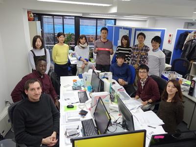 株式会社カーペイディーエム【マーケティング】