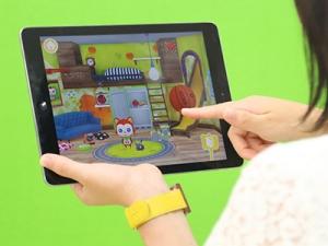 幼児向け知育アプリを企画〜リリースまで全て経験できます!