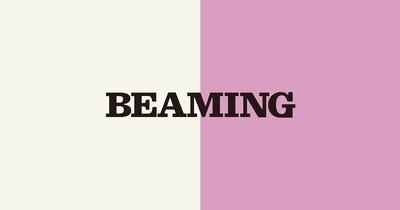 株式会社BEAMING
