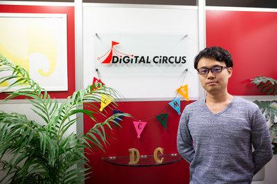 デジタルサーカス株式会社【アプリ開発】