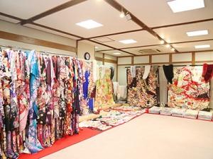 着物が好きな方、文化を広めたい方を求めています。