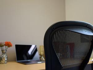 パソコンはMacです