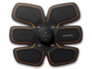 話題のトレーニングギア『SIXPAD(シックスパッド)』の販売ができる可能性も。
