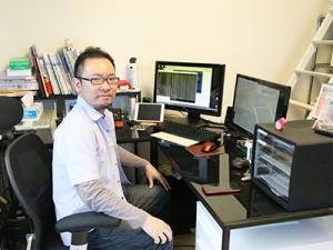 オフィスでもオンラインでも、どちらでも仕事が可能です!