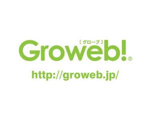 成果にこだわるWeb解析・分析レポートの決定版!! http://groweb.jp