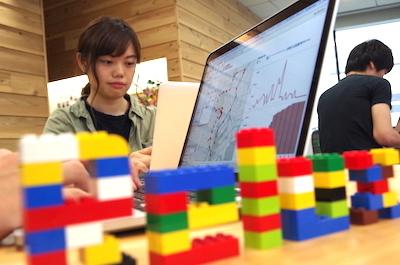 株式会社Loco Partners【マーケティング】