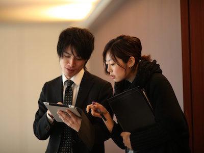 株式会社ベクトル【東証一部上場】【人事】