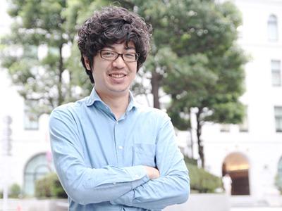社長の村松です!19歳から起業経験があり、ビジネスを学びたい学生はどんどん応募してきてください。