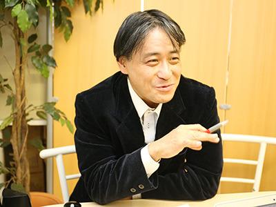 代表の渋谷です!日本の伝統文化の魅力を海外に発信しましょう!Webに強い学生歓迎します!