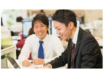 株式会社セグメント【新規事業立ち上げ】