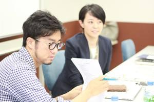 新規サービス開発やマーケティング、人材戦略などもコンサルティングしています。