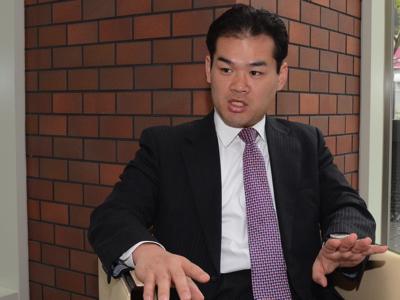 代表の安澤です。一緒に企業を発展させることができる方を募集しています!