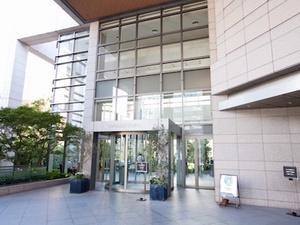 本社は、渋谷駅前にあるセルリアンタワーにあります。