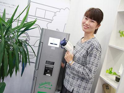 世界で初めて宅配ロッカーを発明したメーカー企業でイノベーションを起こそう!新しいライフスタイルを創り出すインターン!