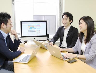 株式会社アイタンクジャパン【人事部】