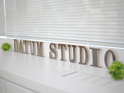 DATUM STUDIO株式会社