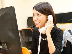 社員・インターンといった立場に関わらず、任せられる方にはクライアントの案件をどんどん任せます。