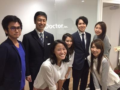 株式会社iDoctor【営業】