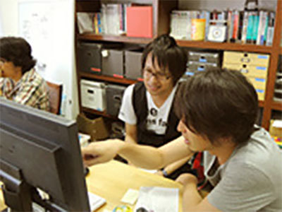 株式会社シンクロ・フード
