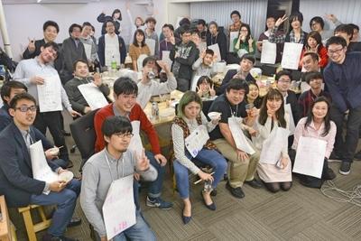 シナプス株式会社【企画】