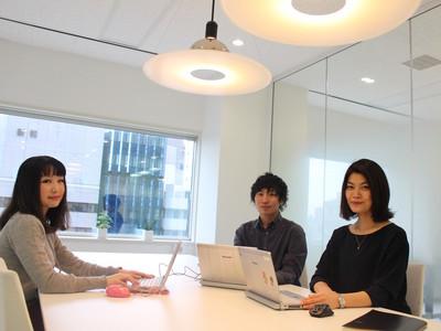 株式会社インタースペース【デザイナー】